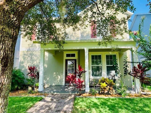 3206 Blazing Star Lane, Harmony, FL 34773 (MLS #O5875790) :: Team Bohannon Keller Williams, Tampa Properties