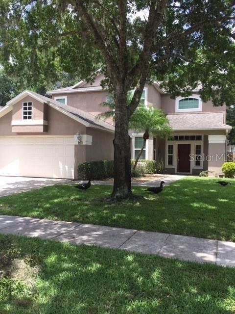 4419 Riverton Drive, Orlando, FL 32817 (MLS #O5875804) :: Rabell Realty Group