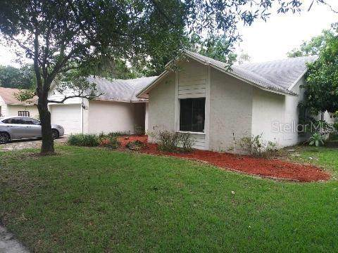 953 Wesson Drive, Casselberry, FL 32707 (MLS #O5875844) :: Keller Williams Realty Peace River Partners