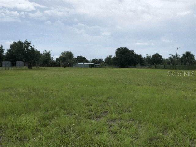 Oleno Avenue, Lake Wales, FL 33859 (MLS #O5875900) :: Griffin Group