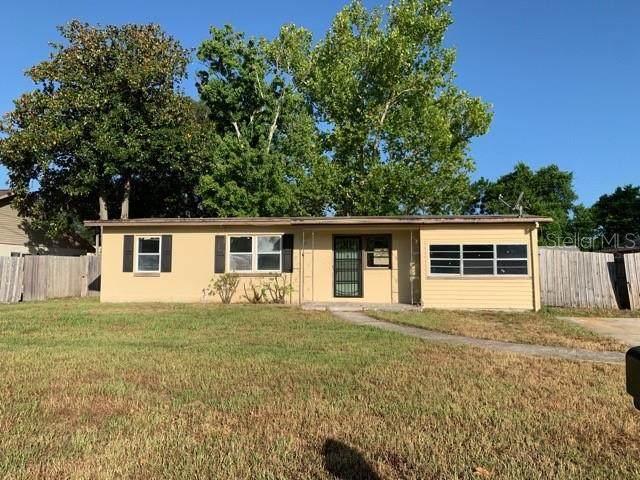 1184 W Embassy Drive, Deltona, FL 32725 (MLS #O5875917) :: Griffin Group
