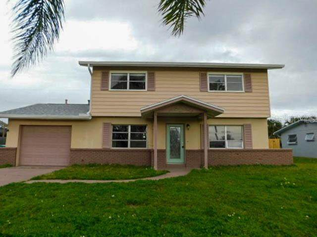 420 Patrick Avenue, Merritt Island, FL 32953 (MLS #O5875932) :: Zarghami Group