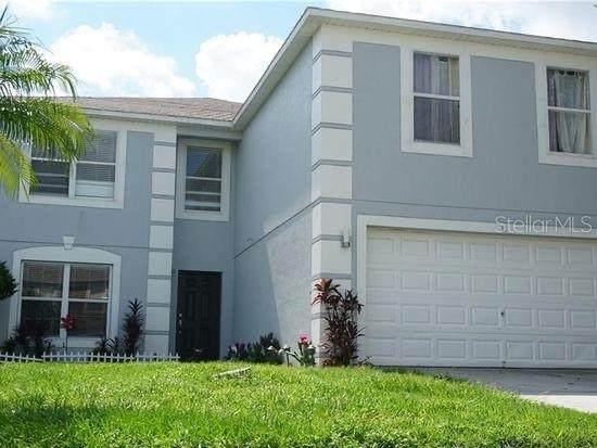 1117 Kempton Chase Parkway, Orlando, FL 32837 (MLS #O5876065) :: Bridge Realty Group