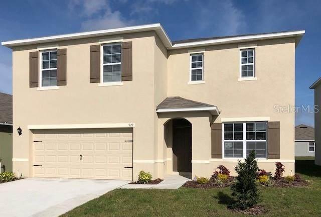 625 Greymount Street, Davenport, FL 33837 (MLS #O5876212) :: Realty One Group Skyline / The Rose Team