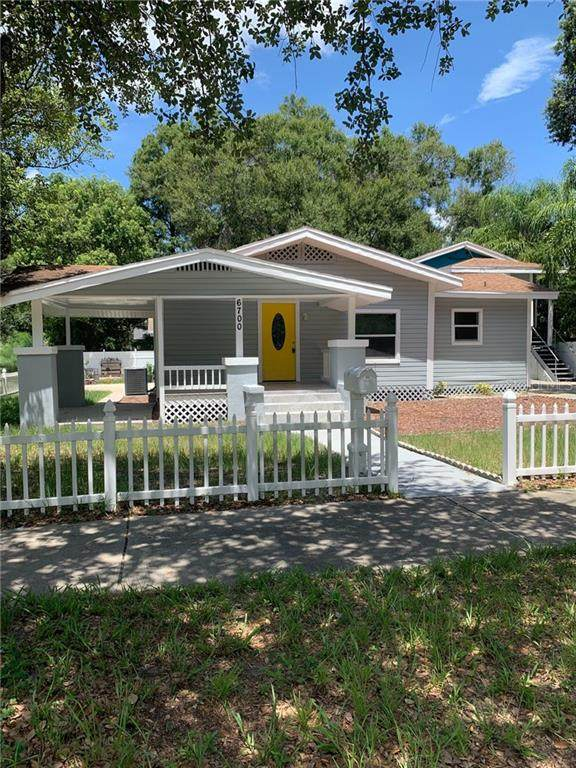 6700 N Central Avenue, Tampa, FL 33604 (MLS #O5876232) :: Carmena and Associates Realty Group