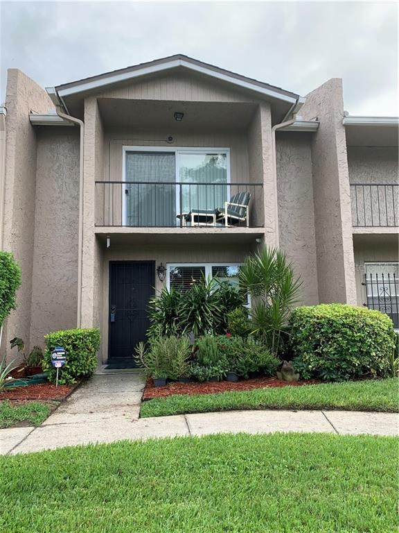 826 Town Circle #102, Maitland, FL 32751 (MLS #O5876267) :: Griffin Group
