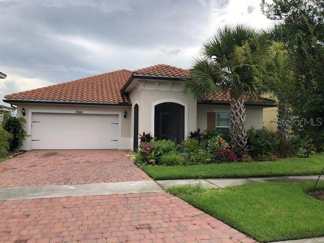 3860 Carrick Bend Drive, Kissimmee, FL 34746 (MLS #O5876292) :: Young Real Estate