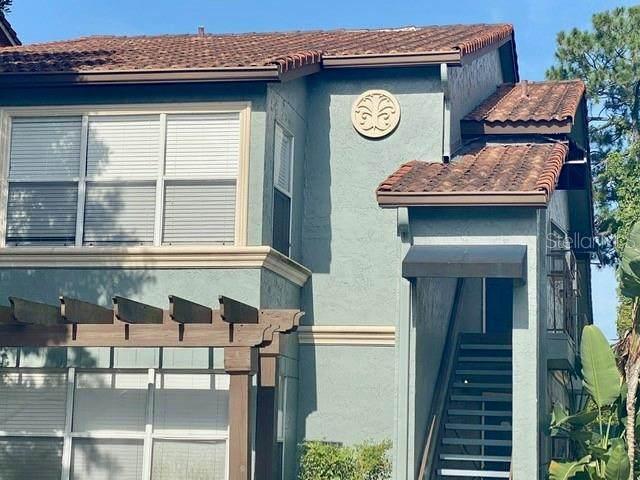 5152 Conroy Road #28, Orlando, FL 32811 (MLS #O5876301) :: Alpha Equity Team