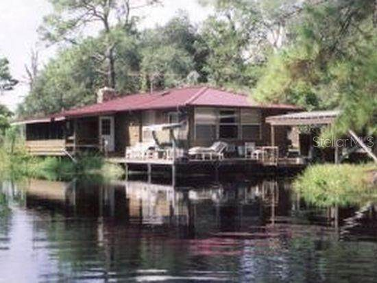 18480 SE Highway 42, Weirsdale, FL 32195 (MLS #O5876331) :: Griffin Group