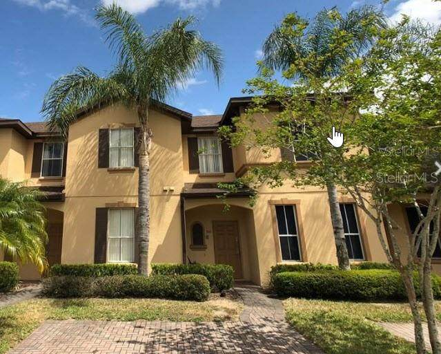 310 Miramar Avenue, Davenport, FL 33837 (MLS #O5876406) :: Cartwright Realty