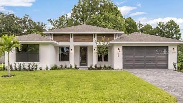 1879 Twin Lake Drive, Gotha, FL 34734 (MLS #O5876595) :: Cartwright Realty