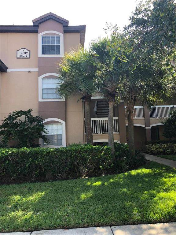 14037 Fairway Island Drive #235, Orlando, FL 32837 (MLS #O5876682) :: Bridge Realty Group