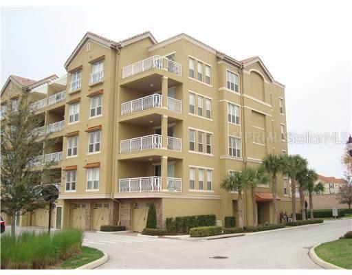 7516 Toscana Boulevard #231, Orlando, FL 32819 (MLS #O5876742) :: CENTURY 21 OneBlue