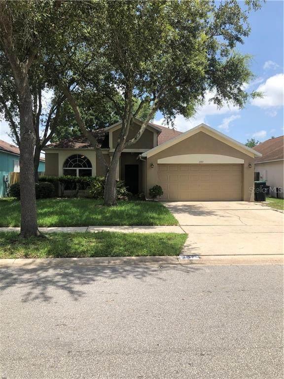 237 White Marsh Circle, Orlando, FL 32824 (MLS #O5876751) :: Cartwright Realty