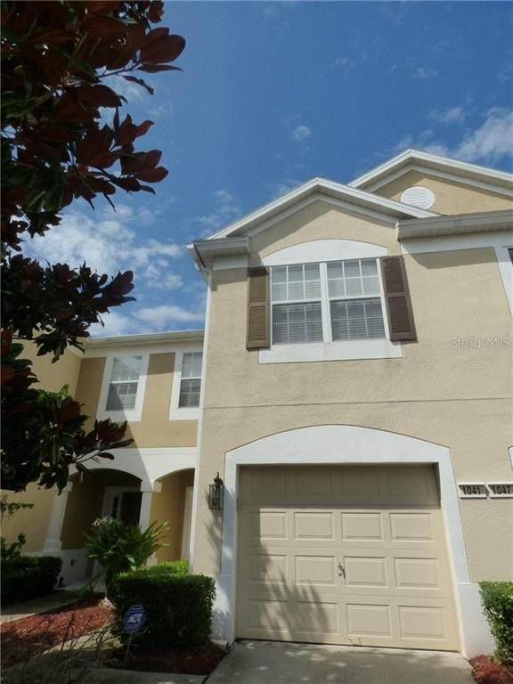 1041 Enclair Street, Orlando, FL 32828 (MLS #O5876786) :: Alpha Equity Team