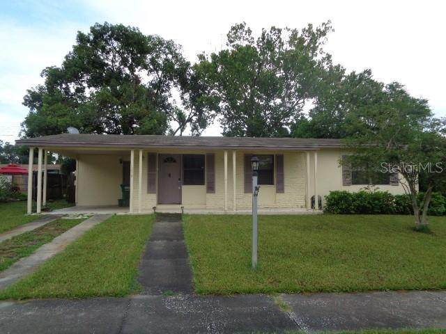 Address Not Published, Deltona, FL 32725 (MLS #O5876804) :: Dalton Wade Real Estate Group