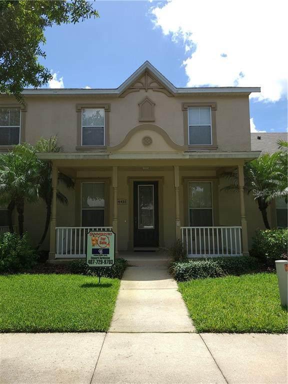 14435 Bluebird Park Road, Windermere, FL 34786 (MLS #O5876862) :: The Light Team