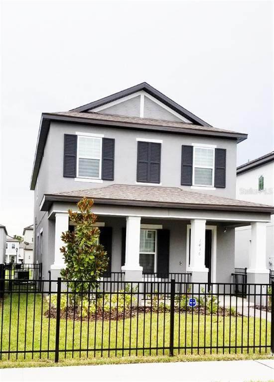 1436 Garden Arbor Lane, Orlando, FL 32824 (MLS #O5876867) :: CENTURY 21 OneBlue