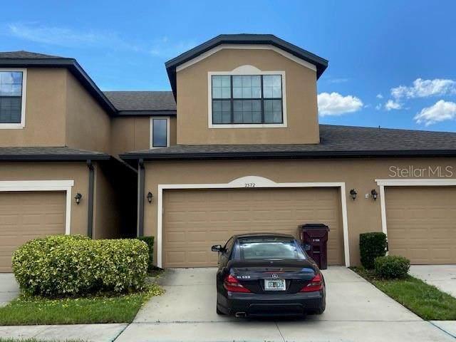 2372 Seven Oaks Drive, Saint Cloud, FL 34772 (MLS #O5876897) :: CENTURY 21 OneBlue