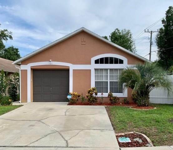 101 Pamala Court, Sanford, FL 32771 (MLS #O5877120) :: The Price Group