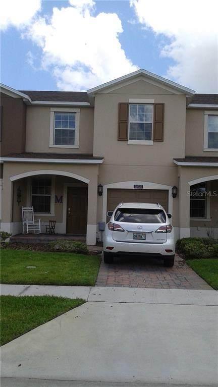 10725 Savannah Landing Circle, Orlando, FL 32832 (MLS #O5877278) :: Team Pepka