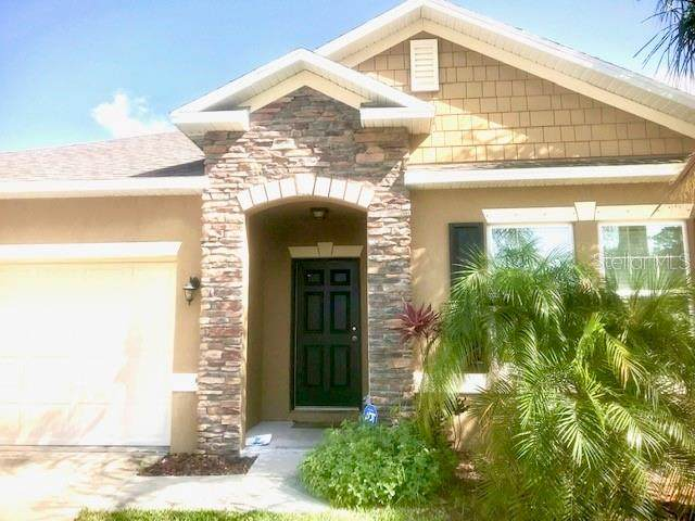 Address Not Published, Titusville, FL 32780 (MLS #O5877285) :: New Home Partners