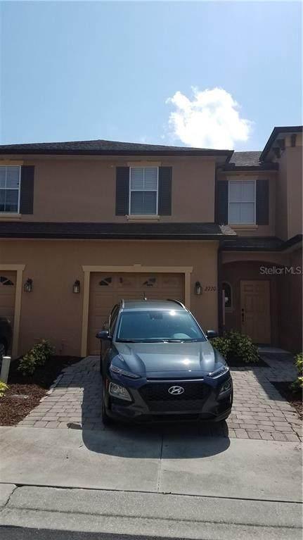 2230 Retreat View Circle, Sanford, FL 32771 (MLS #O5877304) :: Team Pepka