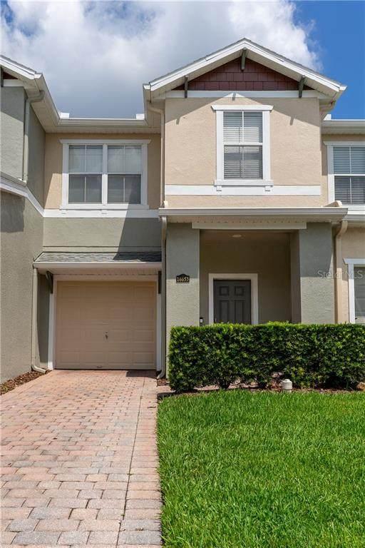 16653 Cedar Crest Drive, Orlando, FL 32828 (MLS #O5877427) :: Heckler Realty