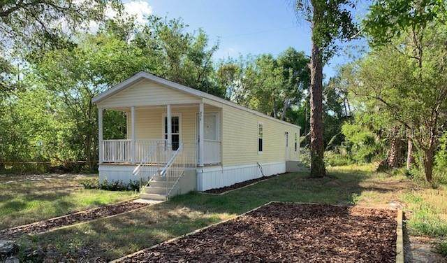 375 Park Drive, Deland, FL 32724 (MLS #O5877443) :: Rabell Realty Group
