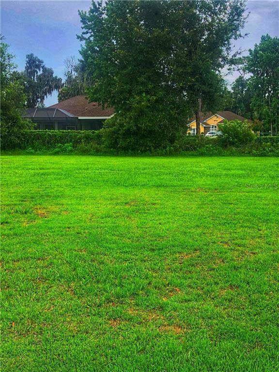 0 SE 21ST Avenue, Ocala, FL 34471 (MLS #O5877566) :: Team Borham at Keller Williams Realty