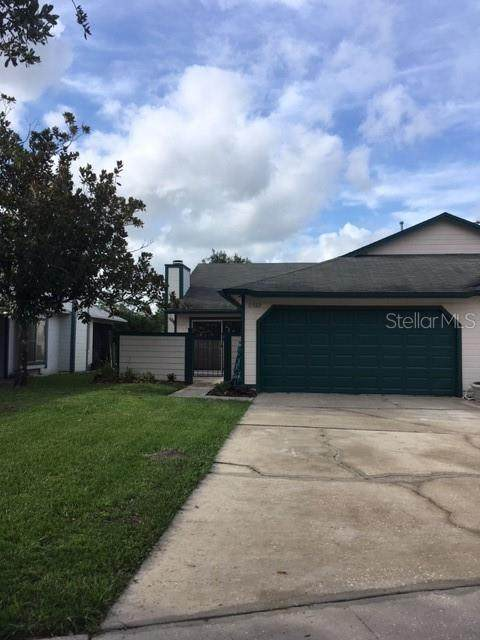 11522 Thurston Way, Orlando, FL 32837 (MLS #O5877700) :: Team Bohannon Keller Williams, Tampa Properties