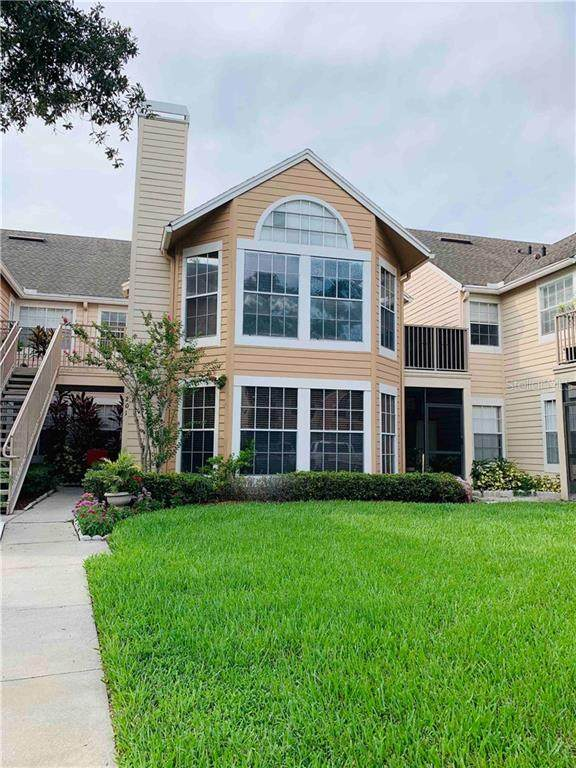 662 Youngstown Parkway #201, Altamonte Springs, FL 32714 (MLS #O5877736) :: Florida Real Estate Sellers at Keller Williams Realty