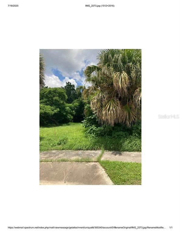 1707 Sorolla Court, Orlando, FL 32811 (MLS #O5878570) :: CENTURY 21 OneBlue