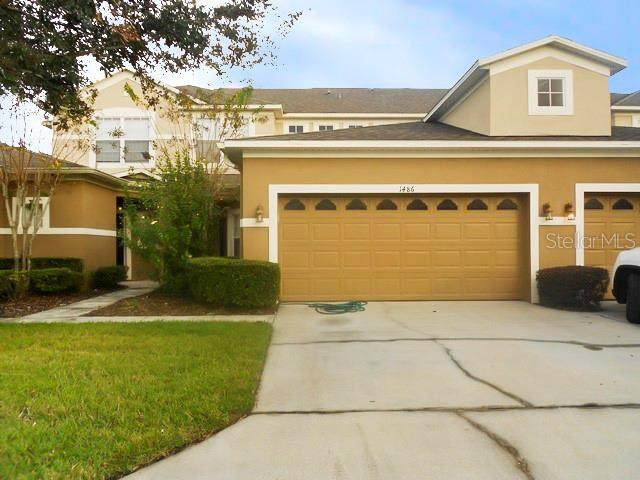 1486 Travertine Terrace, Sanford, FL 32771 (MLS #O5878796) :: Florida Life Real Estate Group