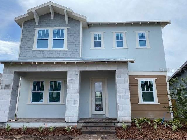 7928 Nemours Parkway, Orlando, FL 32827 (MLS #O5879712) :: Premium Properties Real Estate Services