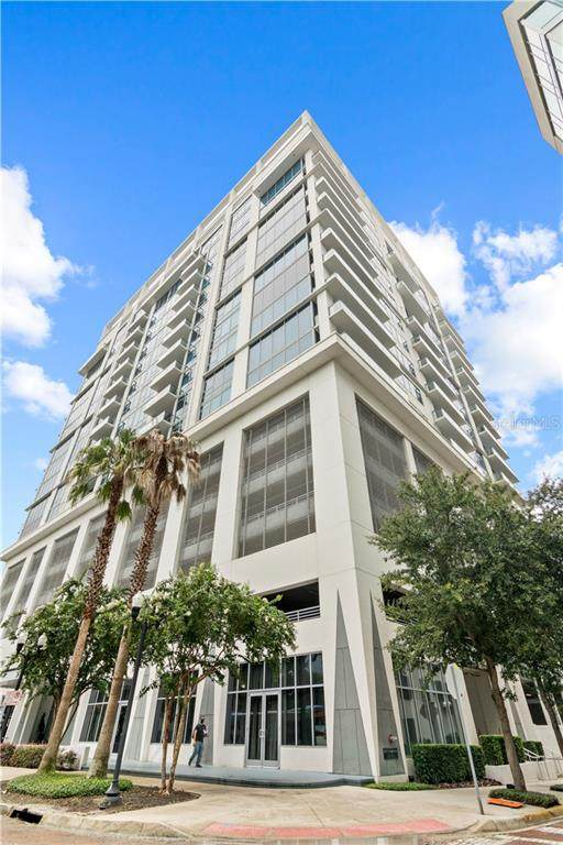 260 S Osceola Avenue #709, Orlando, FL 32801 (MLS #O5879929) :: Alpha Equity Team