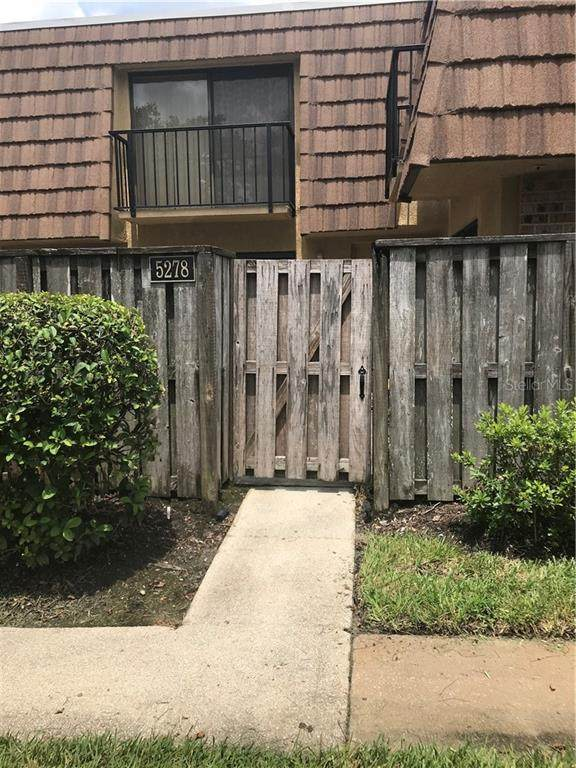 5278 Coral Court #616, Orlando, FL 32811 (MLS #O5880273) :: Team Pepka
