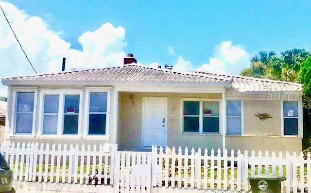 216 S Grandview Avenue, Daytona Beach, FL 32118 (MLS #O5880608) :: The Duncan Duo Team