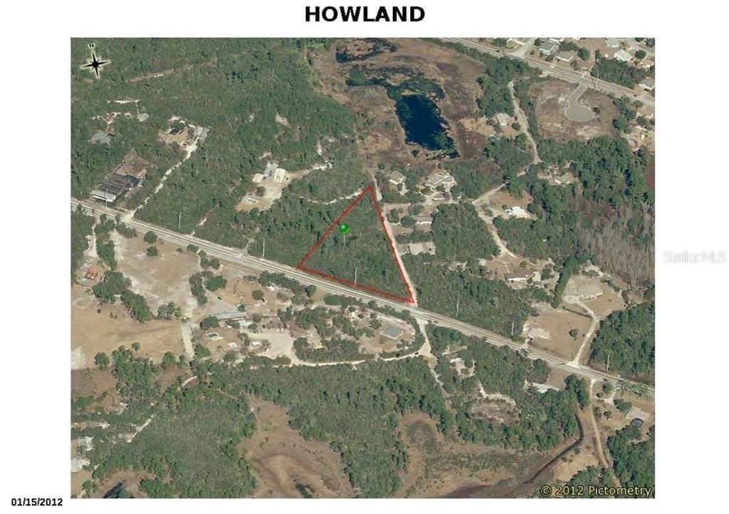 Howland Boulevard - Photo 1