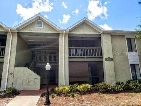 3575 Sable Palm Lane 15E, Titusville, FL 32780 (MLS #O5881119) :: New Home Partners