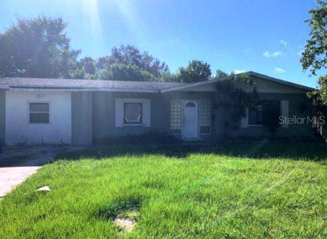 1311 32ND Street W, Bradenton, FL 34205 (MLS #O5881326) :: Medway Realty