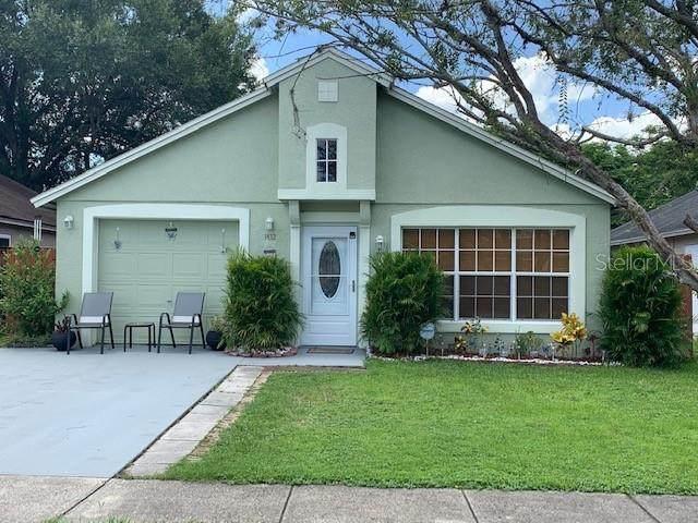 1432 Brookebridge Drive, Orlando, FL 32825 (MLS #O5881689) :: Key Classic Realty