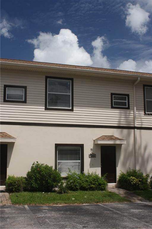 2104 Oak Chace Court, Tampa, FL 33613 (MLS #O5881701) :: GO Realty