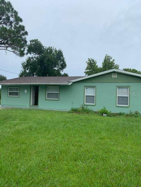 5019 Polk Street, Lake Wales, FL 33859 (MLS #O5881778) :: Team Buky