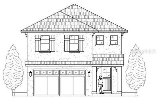 5822 Trinity Lane, Orlando, FL 32839 (MLS #O5882021) :: Burwell Real Estate