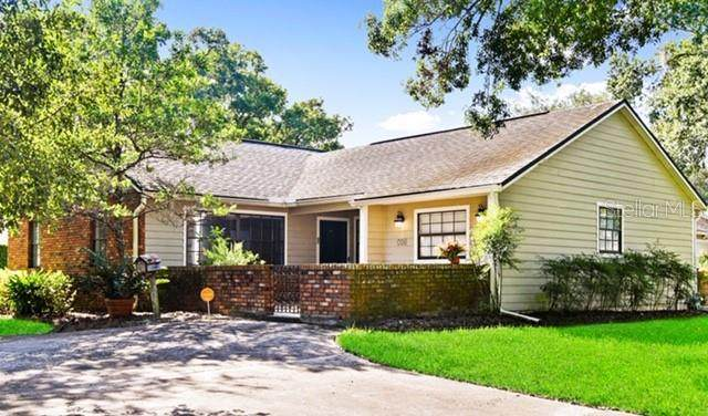Address Not Published, Orlando, FL 32804 (MLS #O5882044) :: New Home Partners