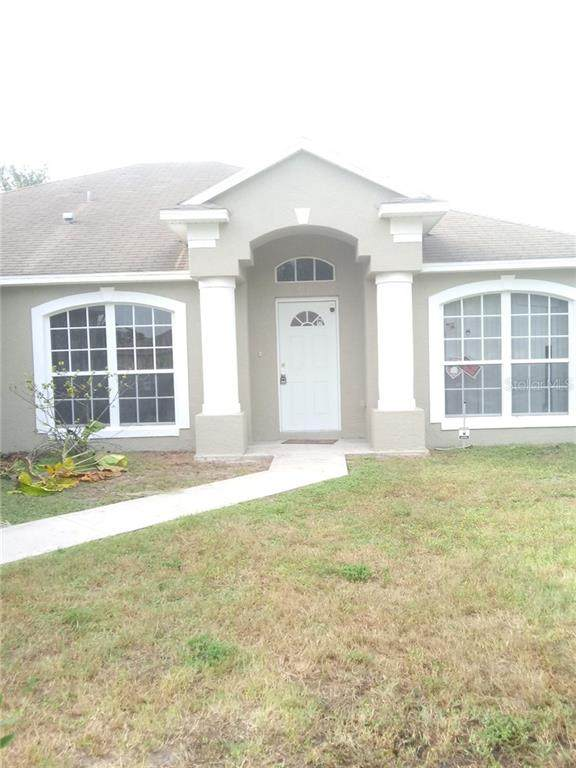 1785 Nanton Street NW, Palm Bay, FL 32907 (MLS #O5882046) :: Team Bohannon Keller Williams, Tampa Properties