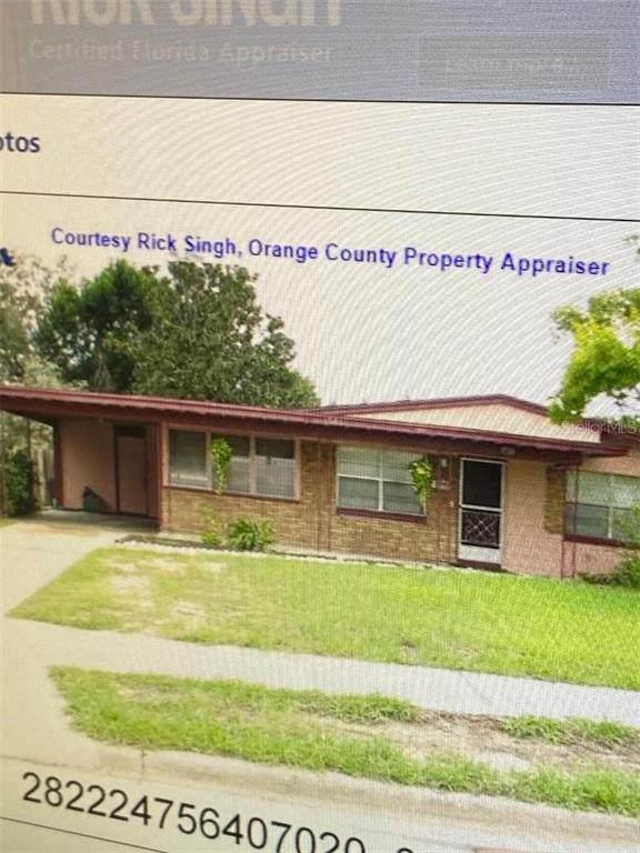 1721 N Hudson Street, Orlando, FL 32808 (MLS #O5882076) :: Key Classic Realty