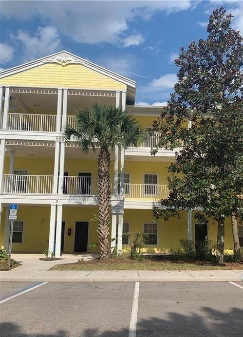 505 Lucaya Loop #3105, Davenport, FL 33897 (MLS #O5882084) :: Homepride Realty Services