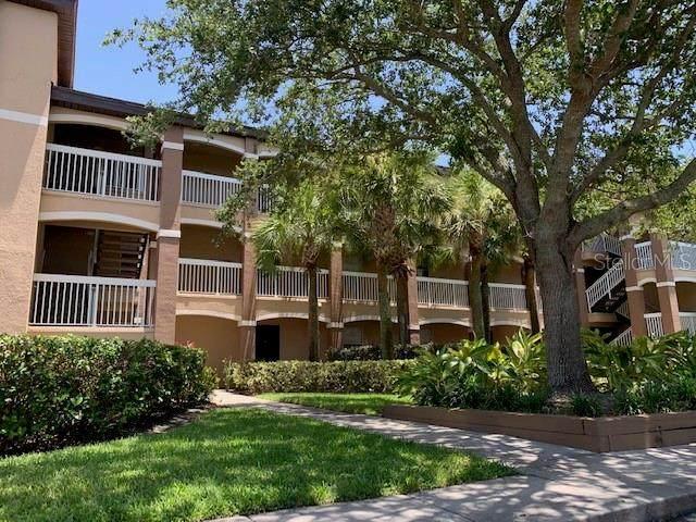 14049 Fairway Island Drive #114, Orlando, FL 32837 (MLS #O5882107) :: Burwell Real Estate
